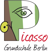 Picasso Grundschule Logo